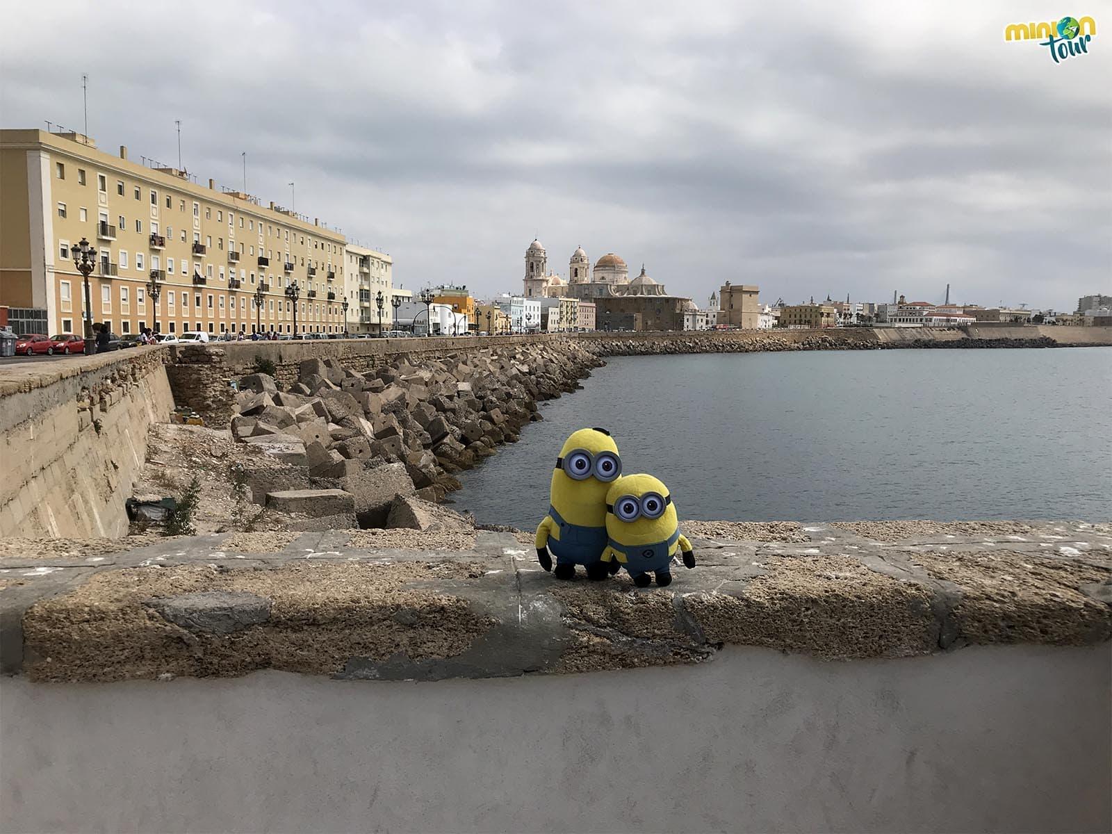 10 cosas que ver en Cádiz si no tienes hueco en la playa