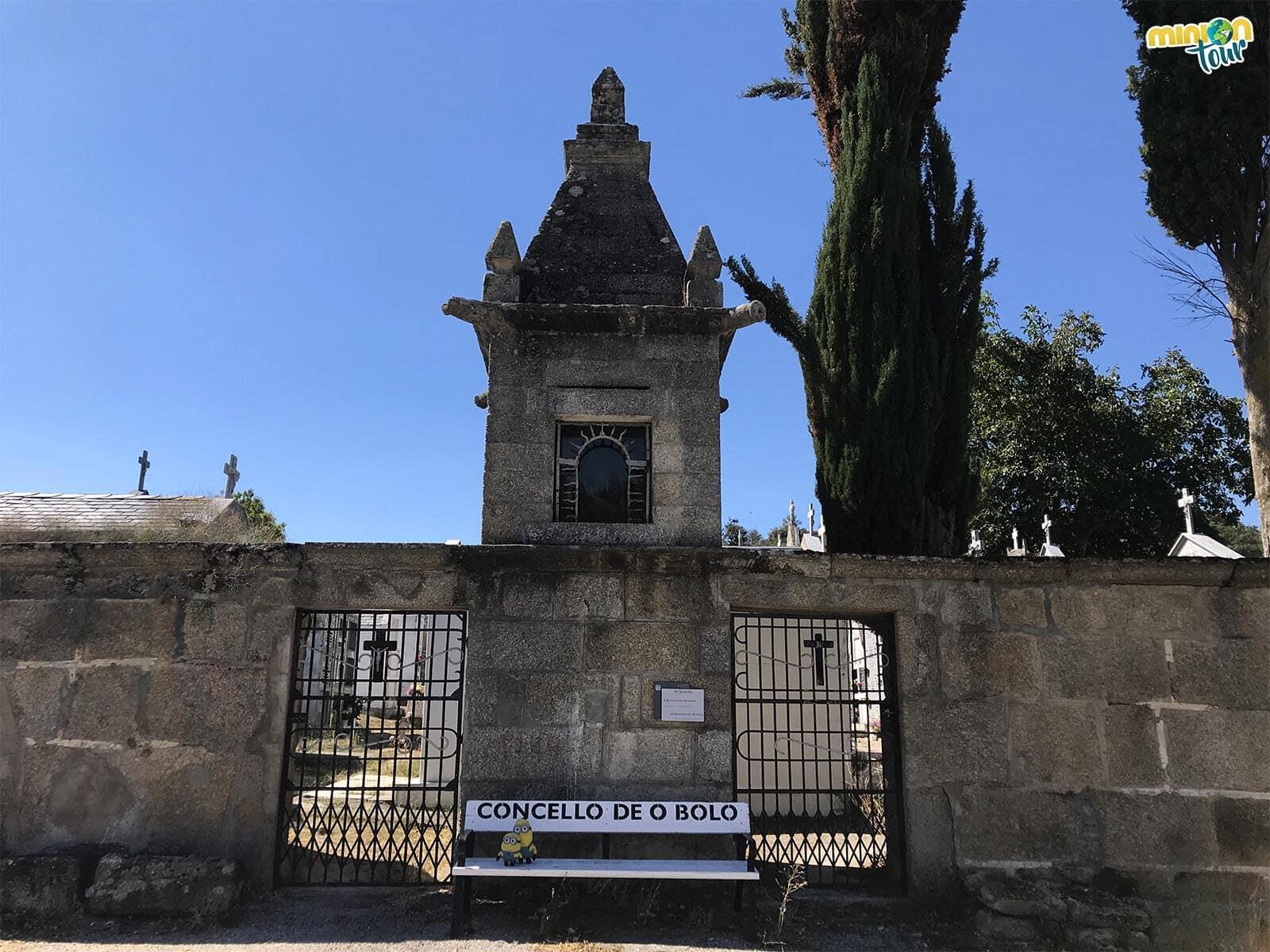 La resurrección del Vía Crucis de As Ermitas