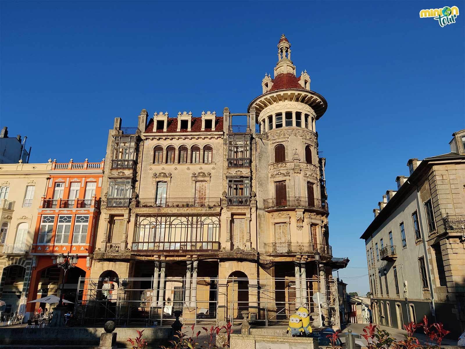 La Torre dos Moreno es una de las cosas que tienes que ver en Ribadeo