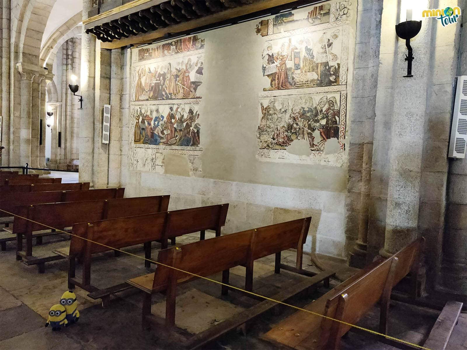 Estas pinturas nos cuentan la matanza de los Santos Inocentes