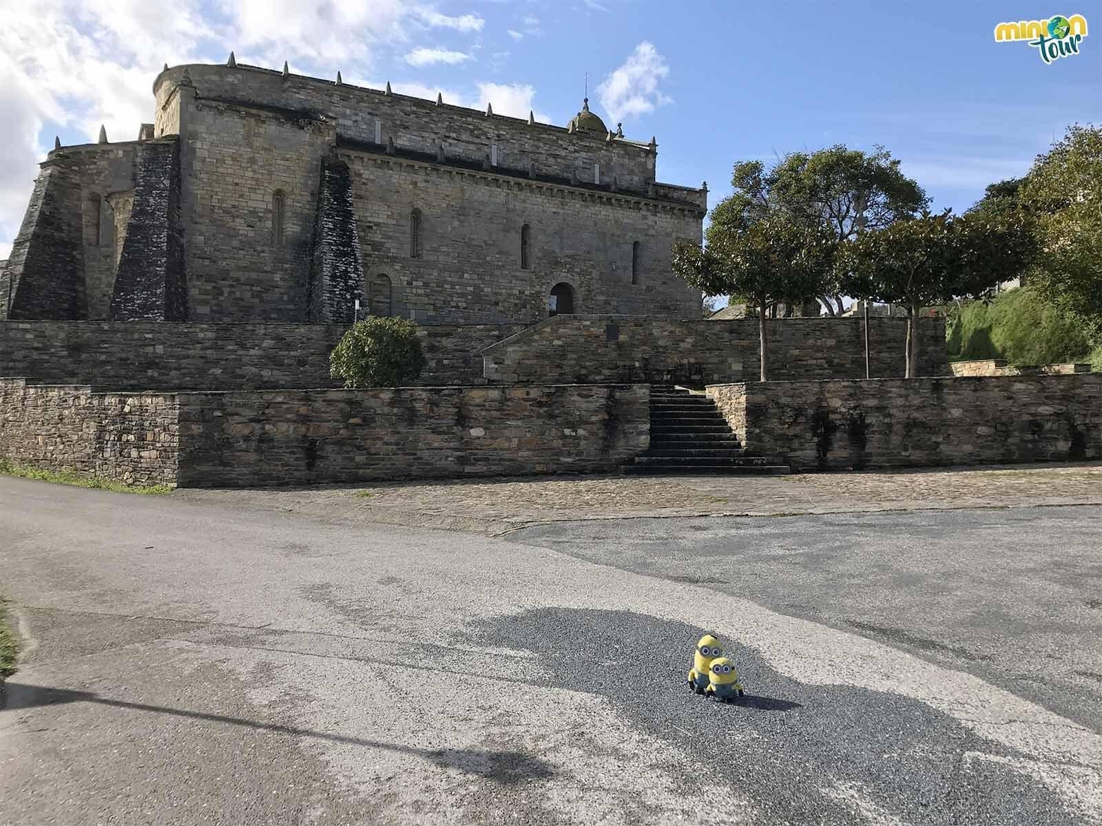Hemos descubierto el primer románico de Galicia