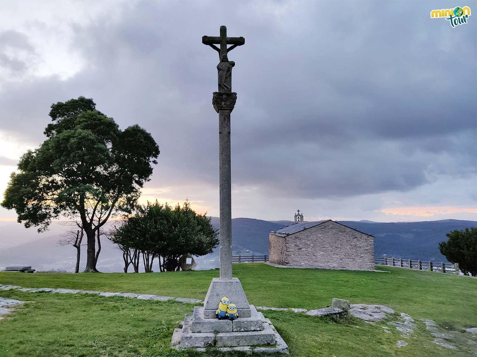 El Mirador de San Roque te sorprenderá