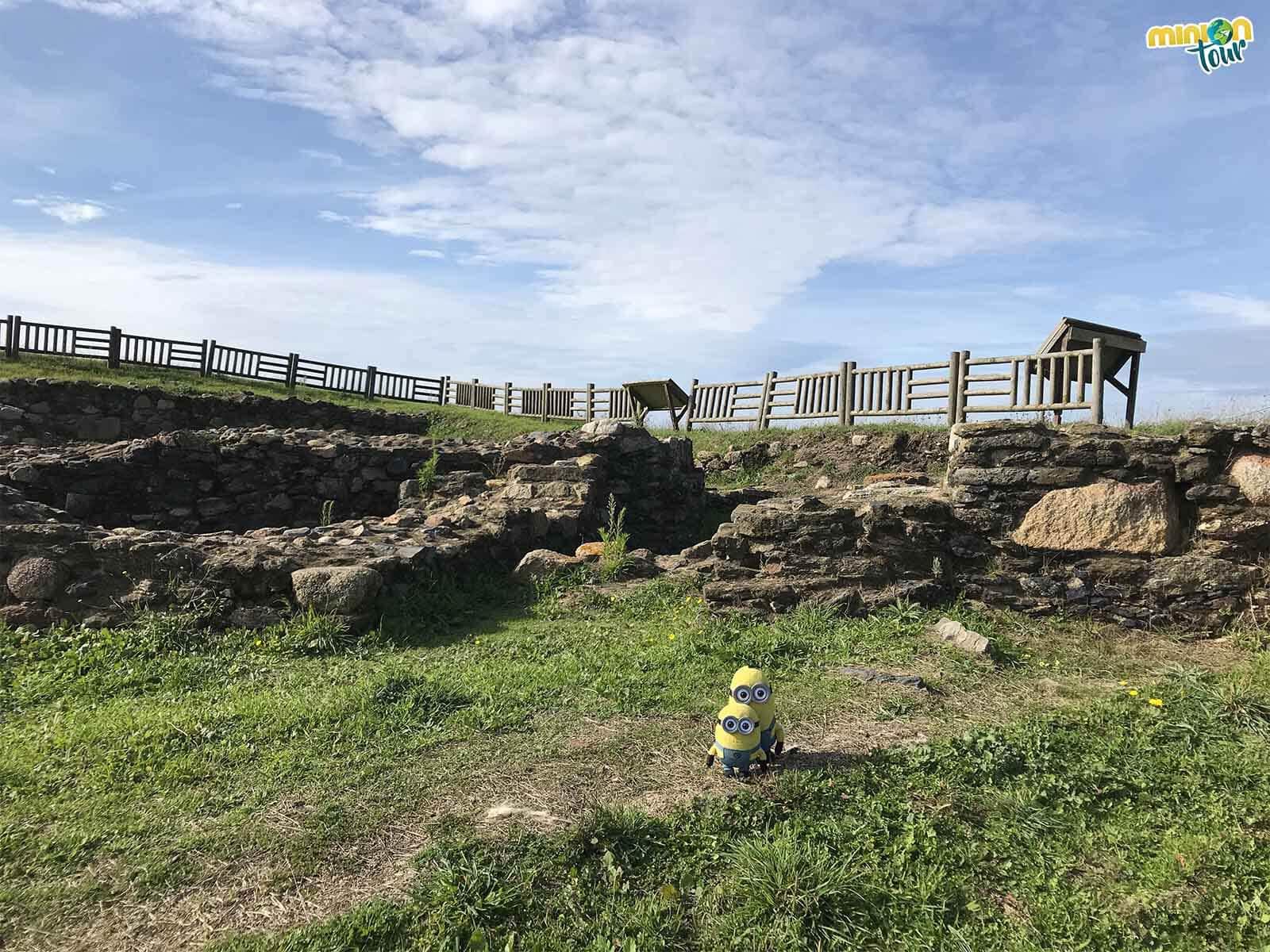 Estamos viendo los primeros basureros de Galicia