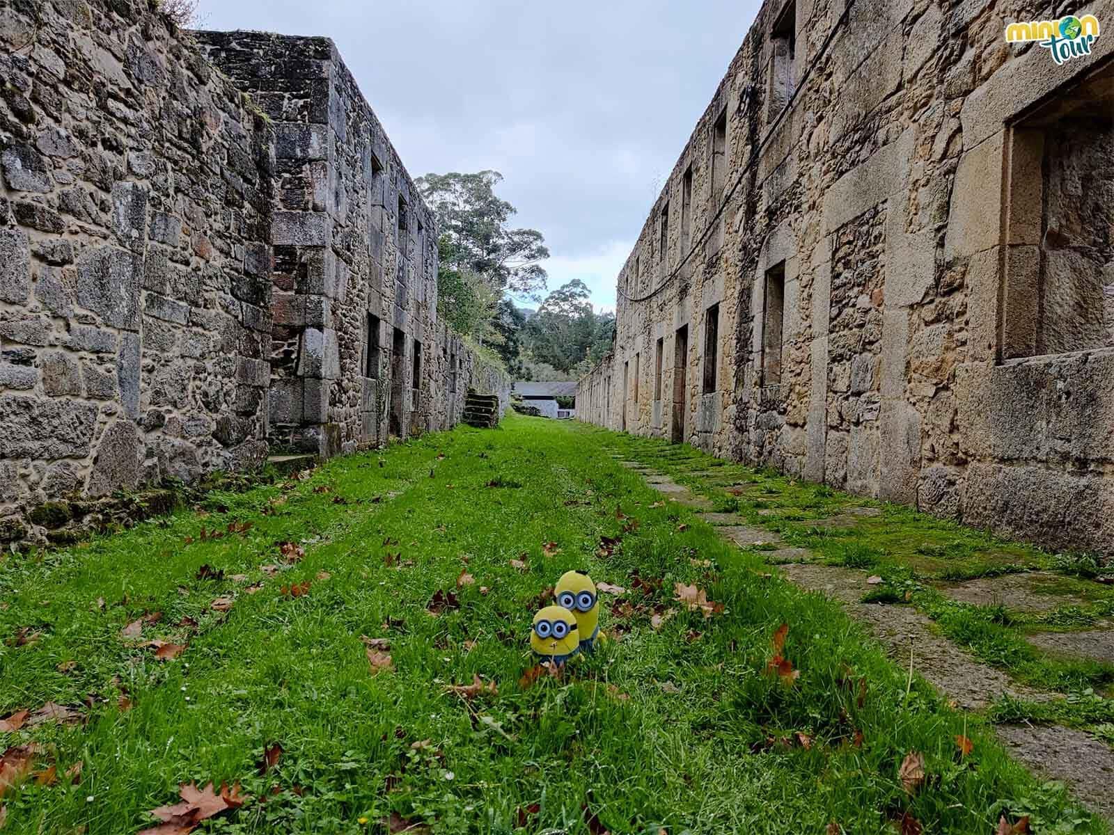 Visitamos el Conjunto Histórico Artístico de Sargadelos