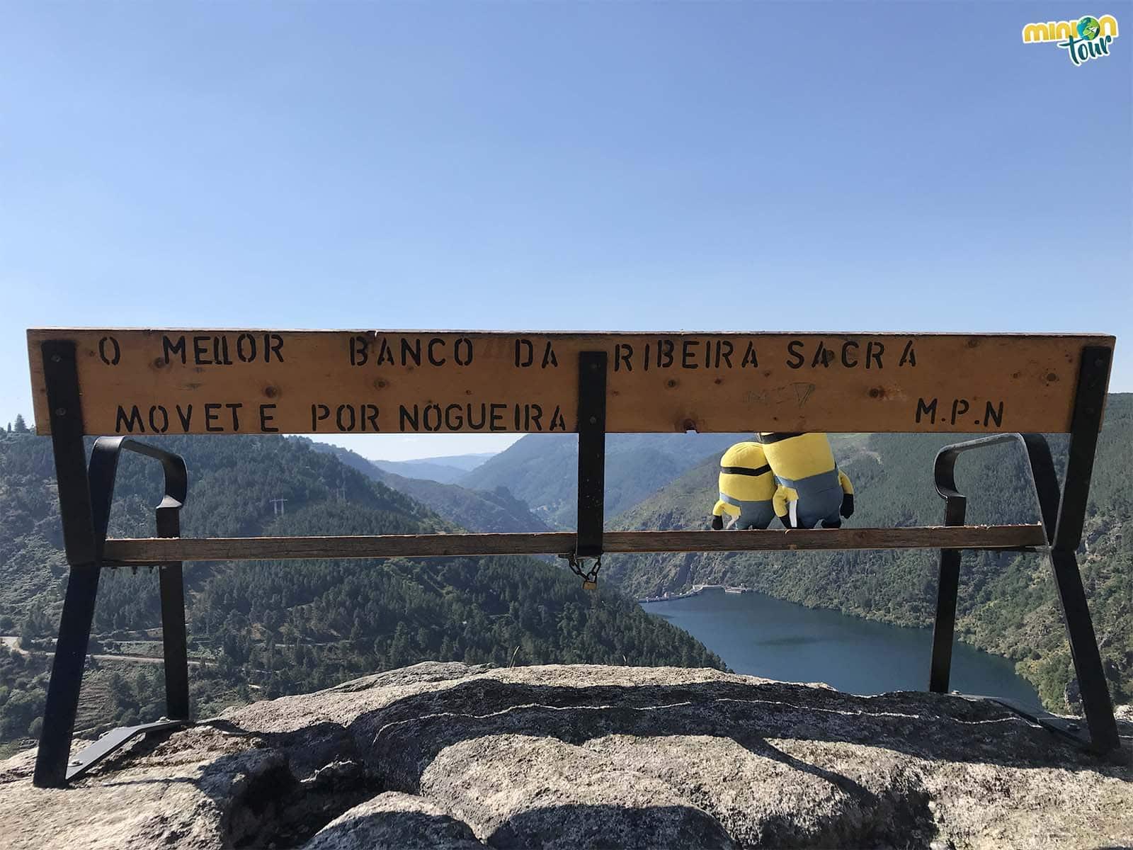 Ruta en coche por los miradores de los Cañones del Sil en la Ribeira Sacra