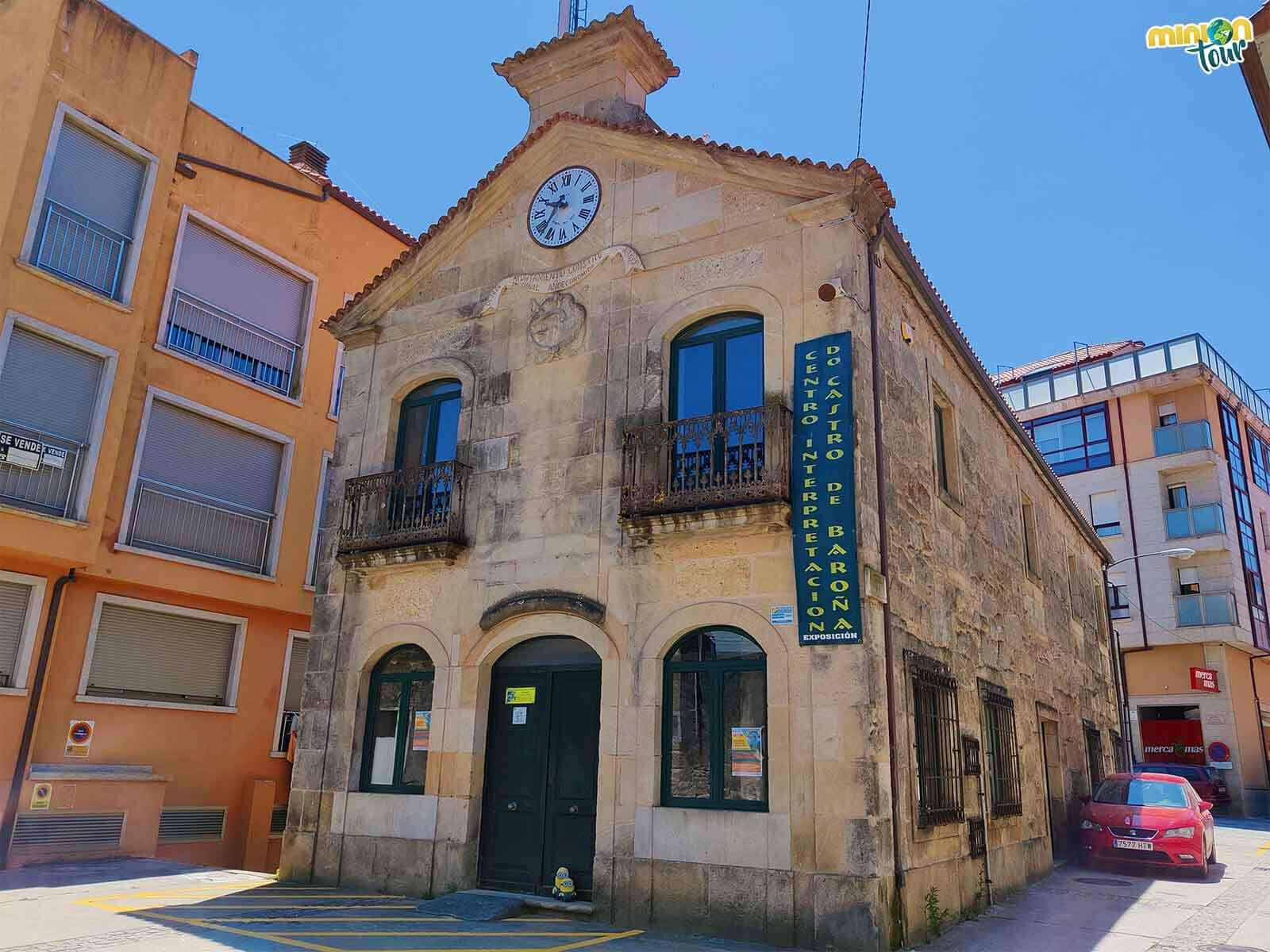 Este es uno de los museos que ver en la Ría de Muros y Noia