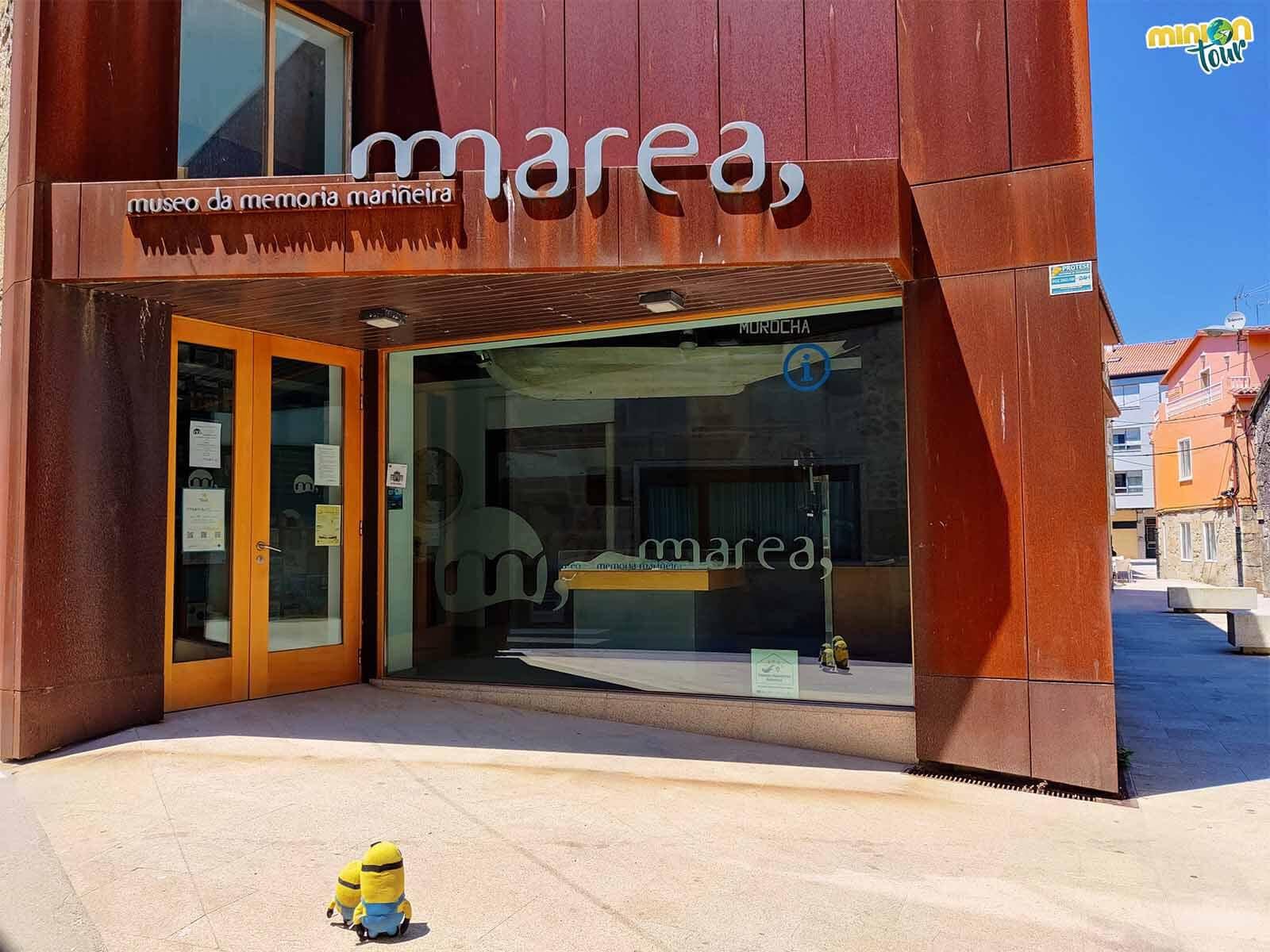 Vamos a conocer uno de los museos más chulos que tienes que ver en la Ría de Muros y Noia